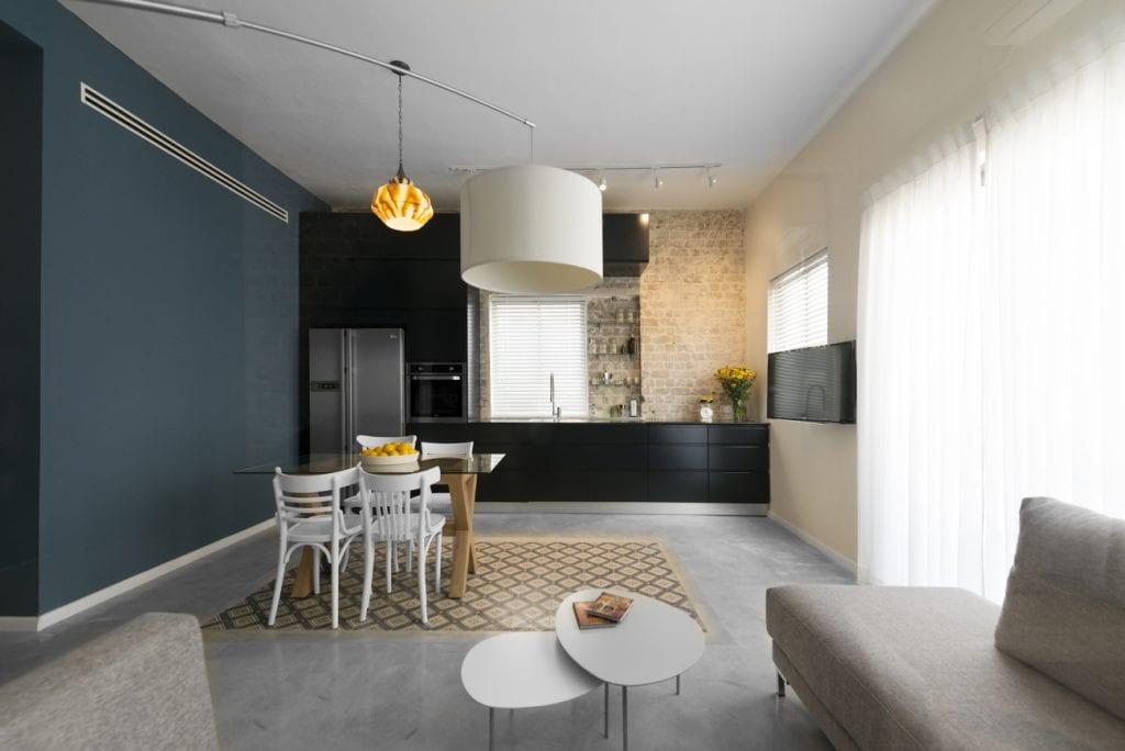 דירה מעוצבת ב-4 חודשים