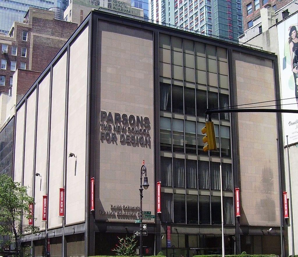 Parsons School of Design - The New School