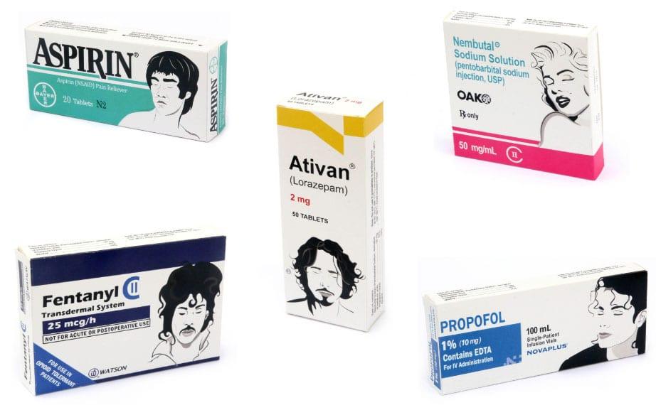 נוי-סיטבון---תרופות