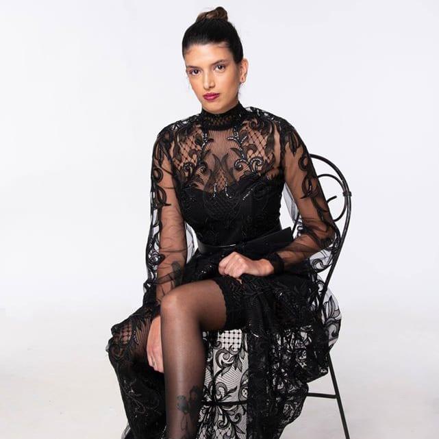 קורס עיצוב שמלות כלה וערב (9)